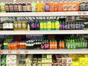 Minimarket / Toko Kelontong