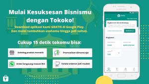 Download Tokoko